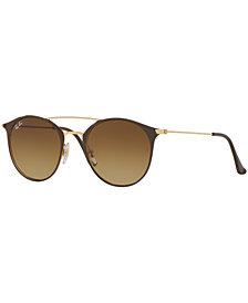 Ray-Ban Sunglasses, RB3546 52