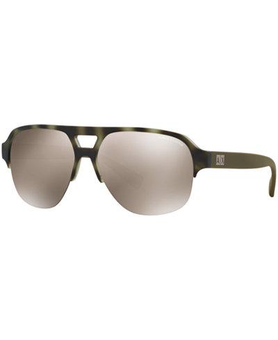 AX Sunglasses, AX4056S