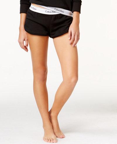 Calvin Klein Modern Cotton Shorts QS5717
