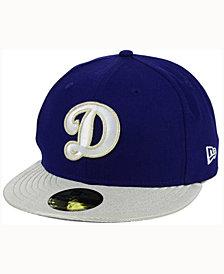 New Era Los Angeles Dodgers Twist Up 59FIFTY Cap
