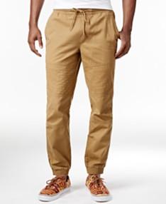 765e510a American Rag Men's Moto Jogger Pants, Created for Macy's. 3 colors
