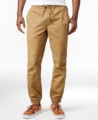 American Rag Men's Moto Jogger Pants, Created for Macy's - Pants ...