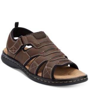 Men's Shorewood Open-Toe Fisherman Sandals Men's Shoes