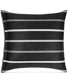 CLOSEOUT! Hotel Collection  Colonnade Dusk European Sham, Created for Macy's