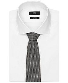 BOSS Men's Silk Tie