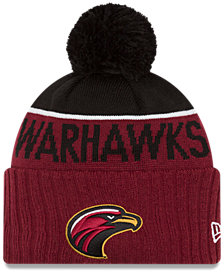 New Era LA Monroe Warhawks Sport Knit Hat