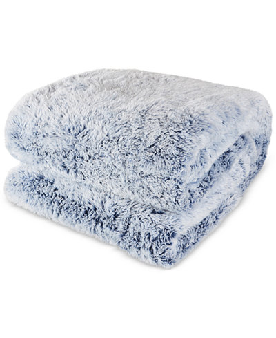Berkshire Frosted Tip Extra-Fluffy Full/Queen Blanket
