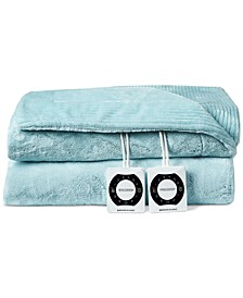 Intellisense King Heated Blanket