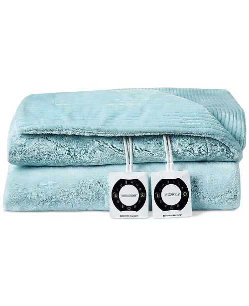 Berkshire Intellisense Twin Electric Blanket