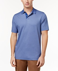 ef04d025a Mens Polo Shirts - Macy's