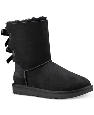 UGG® Bailey Bow II Boots