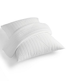 Rem-Fit Energize 200 Series Waterproof Pack of 2 King Pillow Protectors