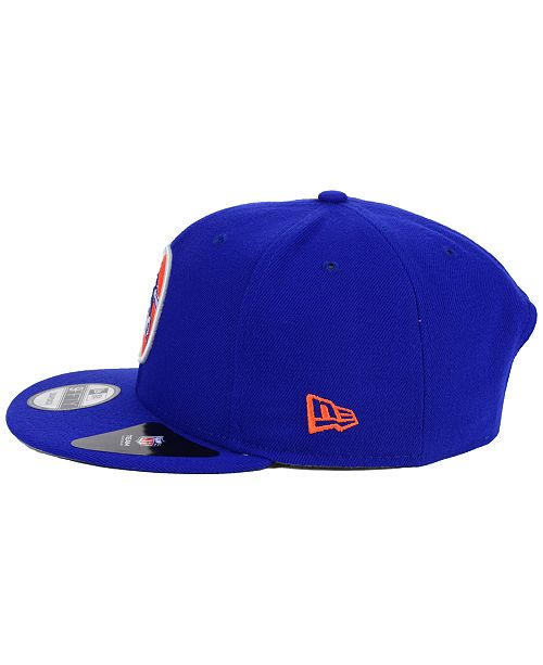 dfb21b3a ... New Era Denver Broncos Historic Vintage 9FIFTY Snapback Cap ...