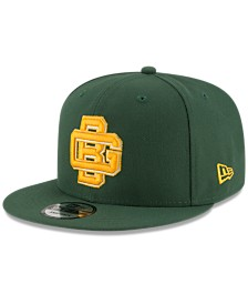 New Era Green Bay Packers Historic Vintage 9FIFTY Snapback Cap