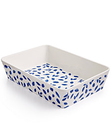 Martha Stewart Collection Stockholm Lasagna Pan, Created for Macy's