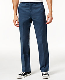Dickies Men's 874 Original Classic-Fit Work Pants