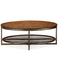 Sheridan Coffee Table, Quick Ship