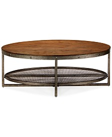 Beck Coffee Table, Quick Ship