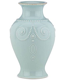 French Perle Bouquet Vase