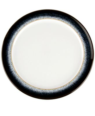 Dinnerware, Halo Wide Rim Tea Plate