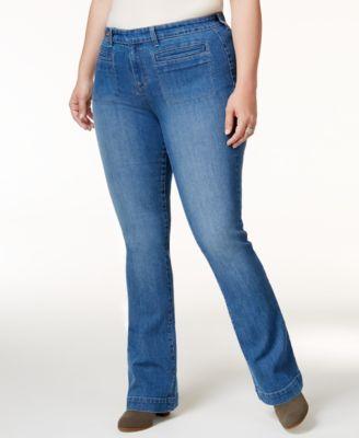 Bootcut Jeans For Women: Shop Bootcut Jeans For Women - Macy's