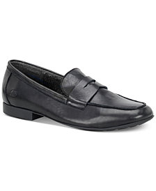 Born Men's Dave Penny Moc-Toe Slip-On Loafers