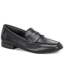 Born Men's Dave Penny Moc-Toe Slip-On Loafers