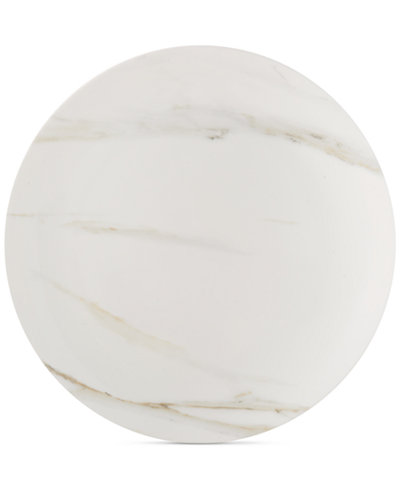 Vera Wang Wedgwood Venato Imperial Collection Dinner Plate