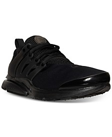 Big Kids'   Presto Casual Sneakers from Finish Line