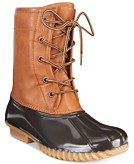 The Original Duck Boot Arianna Boots Womens Shoes