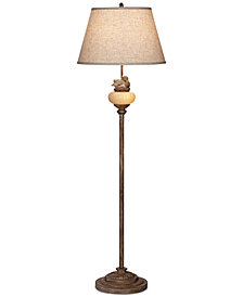 Pacific Coast Duckling Glow Floor Lamp