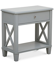 Palmar Side Table, Quick Ship