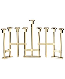 kate spade new york Oak Street Judaica Menorah