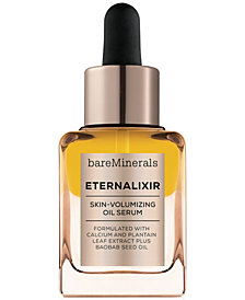 bareMinerals Correctives Eternalixir Skin-Volumizing Oil Serum, 1 oz