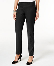 Alfani Slim Pants, Created for Macy's