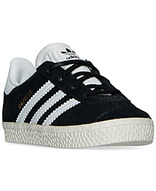 adidas Toddler Boys' Gazelle Casual Sneakers from Finish Line