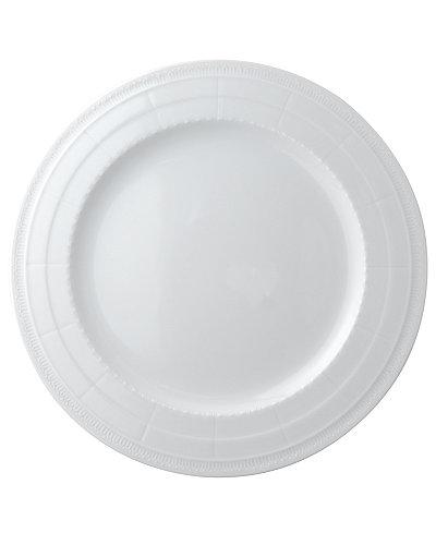 Bernardaud Dinnerware, Louvre Service Plate