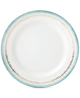 Goldenrod Collection Dinner Plate