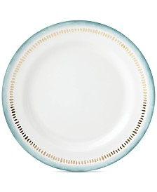 Lenox Goldenrod Collection Dinner Plate
