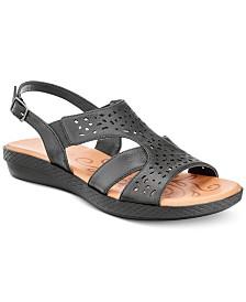 Easy Street Bolt Sandals