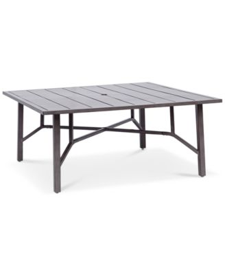 Wayland Aluminum 64. Furniture