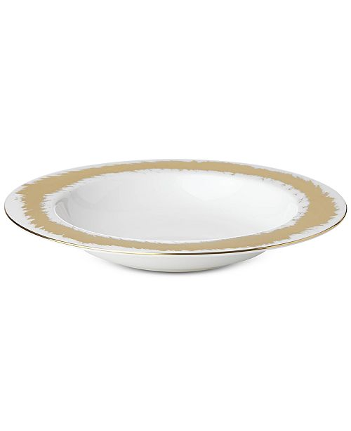 Lenox Casual Radiance Collection Pasta Bowl/Rim Soup Bowl