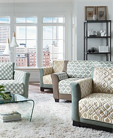 Sure Fit Furniture Flair Slipcover Collection