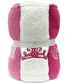 Jay Franco Princess Dream 6-Pc. Washcloth Set