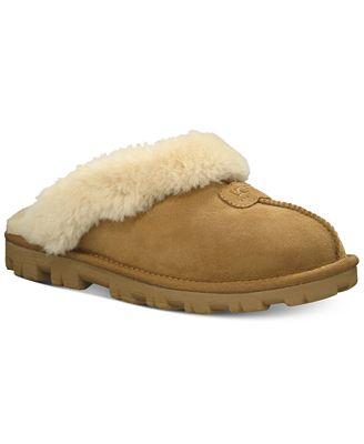 Women's Slippers - Macy's