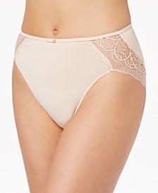 Lace Desire Hi Cut Brief Underwear DFLD62