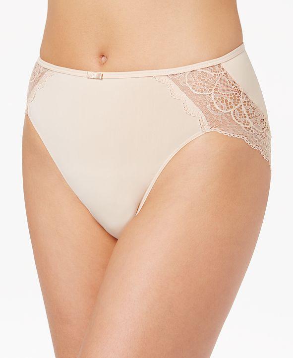 Bali Lace Desire Hi Cut Brief Underwear DFLD62