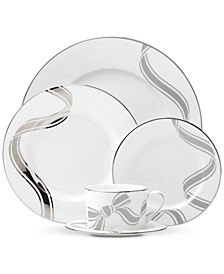 Lacey Drive Collection 5-Piece Place Setting