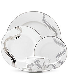 kate spade new york Lacey Drive Collection 5-Piece Place Setting