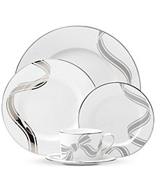 kate spade new york Lacey Drive Dinnerware Collection